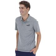 Camisa Polo Puma Ess Jersey - Masculina