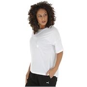 Camiseta Puma Summer Fashion - Feminina