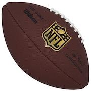 34a8abc2d23 Bola de Futebol Americano Wilson NFL The Duke Pro