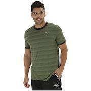 Camiseta Puma Pace Breeze SS - Masculina