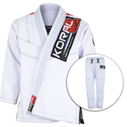 4f28facd8 Kimono Jiu-Jitsu Koral MKM Competition 2018 - Adulto · Clique para ver o  preço
