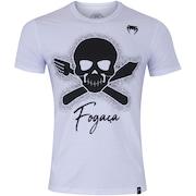 Camiseta Venum Fogaça - Masculina