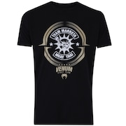 Camiseta Venum Marreta Desafio - Masculina