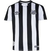 ff5b30c40efb6 Santos - Camisa do Santos