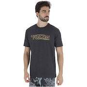 Camiseta Volcom Straight Up - Masculina