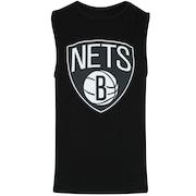 Camiseta Regata NBA Brooklyn Nets Mini - Infantil