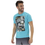 Camiseta Fatal Estampada 20378 - Masculina