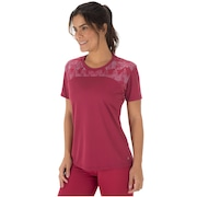 Camiseta Oxer Mint - Feminina
