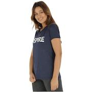 Camiseta Oxer Byte - Feminina