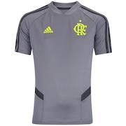 Camisa de Treino do Flamengo 2019 adidas - Infantil 1bba7647092a9