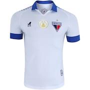 Camisa do Fortaleza II 2019 nº 18 Leão - Masculina