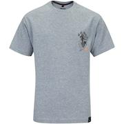 Camiseta HD Mermaid Of - Infantil