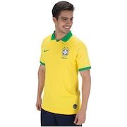 42894d459 Camisa do Brasil - Camisa Seleção Brasileira 2018   2019 - Centauro