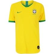 bf7039435d4ae Camisa do Brasil - Camisa Seleção Brasileira 2018 / 2019 - Centauro