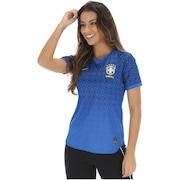 c2d365a4e Camisa do Brasil - Camisa Seleção Brasileira 2018   2019 - Centauro