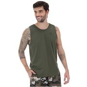 Camiseta Regata Oakley Patch 2.0 Tank - Masculina