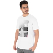 Camiseta Oakley Enjoing Life Masculino