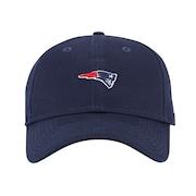 ba5eeda69a3c8 Boné Aba Curva New Era 920 New England Patriots High End - Strapback -  Adulto
