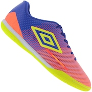 8d34fa3a971 Chuteira Futsal Umbro Speed Sonic IC - Adulto