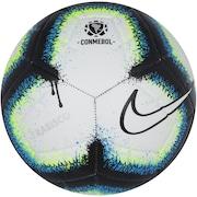 5081a4e79 Bola de Futebol de Campo Nike Rabisco Copa América 2019 Strike