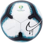 921399230a4b5 Bola de Futebol de Campo Nike Rabisco Copa América 2019 Pitch