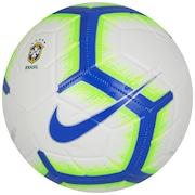 5c5dc00d9f Bola de Futebol de Campo Nike Brasileirão 2019 Strike