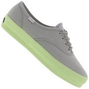 Tênis Keds Triple Cotton - Feminino