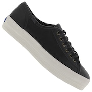 Tênis Keds Triple Kick Pull Up - Feminino