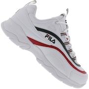 0707bf927be Tênis Fila Masculino - Preço até 12x - Centauro