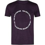 Camiseta Oxer Runner - Masculina