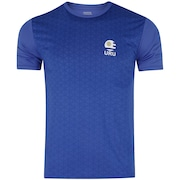 Camiseta Uruguai 2019 Adams - Masculina