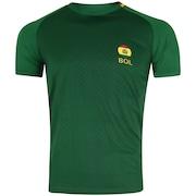 Camiseta Bolívia 2019 Adams - Masculina