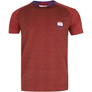 Camiseta Paraguai 2019 Adams - Masculina