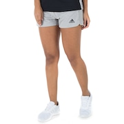 Shorts adidas 2In1 Soft - Feminino
