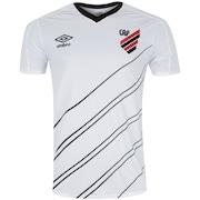 Camisa do Atlético-PR II 2019 Umbro - Masculina
