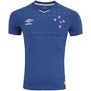 163ea452bda4f Camisa do Cruzeiro I 2019 Umbro - Masculina