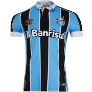 1aa8cf16210 Camisa do Grêmio I 2019 Umbro - Masculina