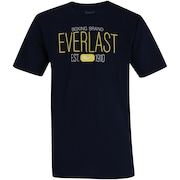 Camiseta Everlast EP20506 - Masculina