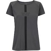 Camiseta Oxer Mães Be Bold - Feminina