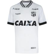 Camisa do Ceará II 2018 Topper - Infantil