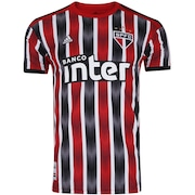7fa9d9a65da Camisa do São Paulo II 2019 adidas - Masculina