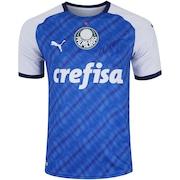 dfe82afe05f Kit do Palmeiras com Gravura e Camisa Edição Especial Libertadores 1999 Puma  - Masculina