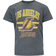 Camiseta NBA Los Angeles Lakers Team Arch - Infantil