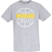Camiseta NBA Golden State Warrios Outline - Infantil