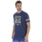 Camiseta Fatal Especial 22192 - Masculina