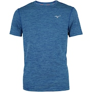 Camiseta Mizuno Impulse Core - Masculina