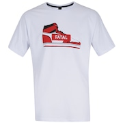 Camiseta Fatal Estampada 20325 - Masculina