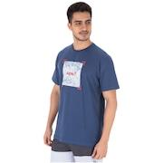 Camiseta Fatal Estampada 22094 - Masculina
