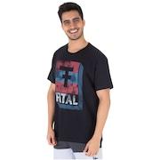 Camiseta Fatal Estampada 22100 - Masculina