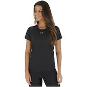 Camiseta Under Armour Speed Stride - Feminina